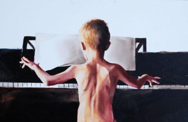 Virtuozo III artwork by Igor Shulman #artist