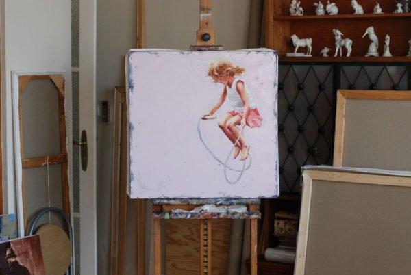 Virtuozo ll artwork by Igor Shulman #artgallery