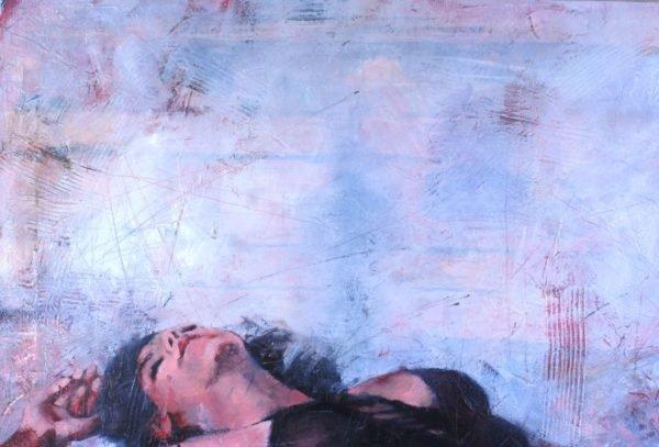 Nude #655 artwork by Igor Shulman