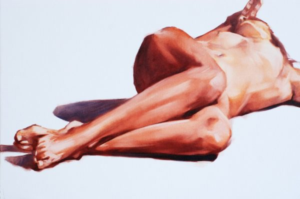 Nude #813 artwork by Igor Shulman #igorshulman