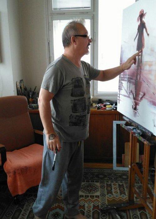 About Igor Shulman