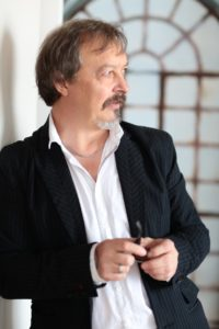 Igor Shulman Artist Interview