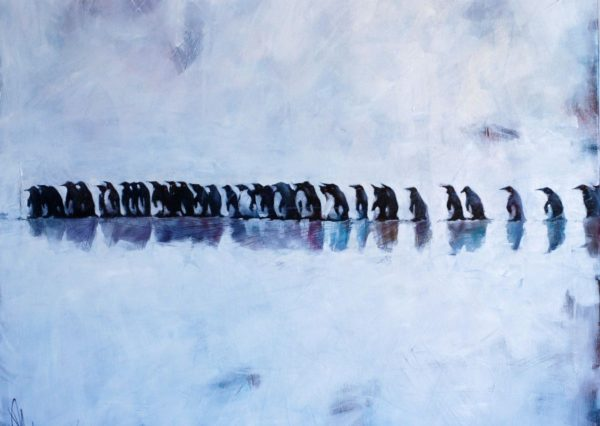 The Spring artwork by Igor Shulman #artist