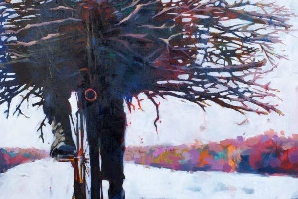 Summer dreams artwork by Igor Shulman #artist