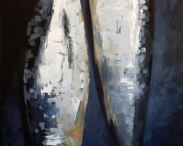 2 Fish artwork by Igor Shulman #artist