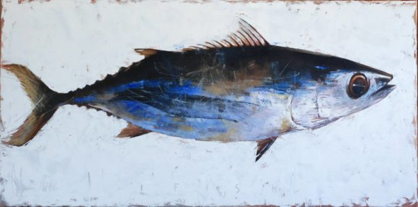 1 Fish artwork by Igor Shulman #artist