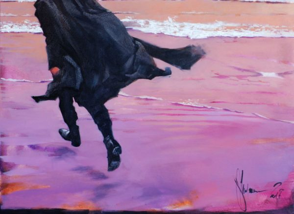 The Tide artwork by Igor Shulman #artist
