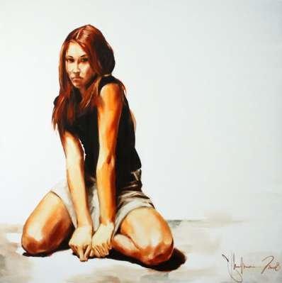Igor Shulman Artwork / 2008 year Album / Crafty -100x100 sm