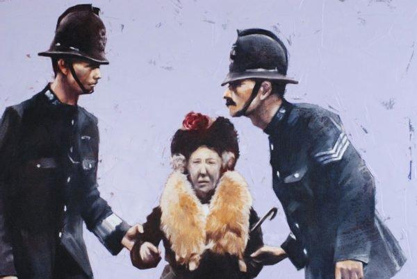 Dangerous Job artwork by Igor Shulman #artist