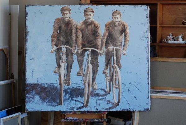 Dream team artwork by Igor Shulman #artist