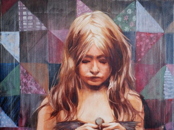 Experienced Resurrection artwork by Igor Shulman #artist