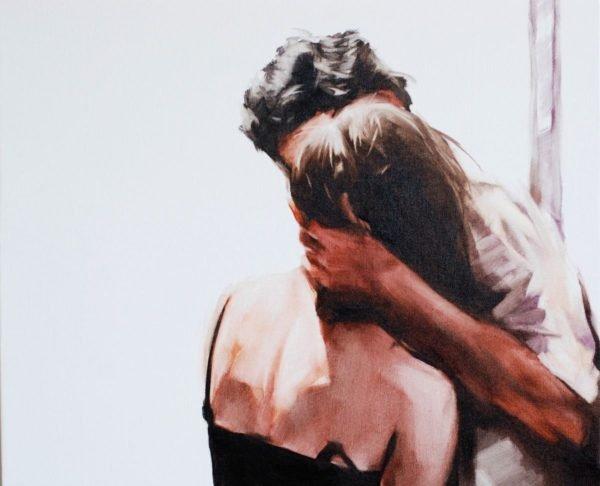 Long Farewell artwork by Igor Shulman #artist