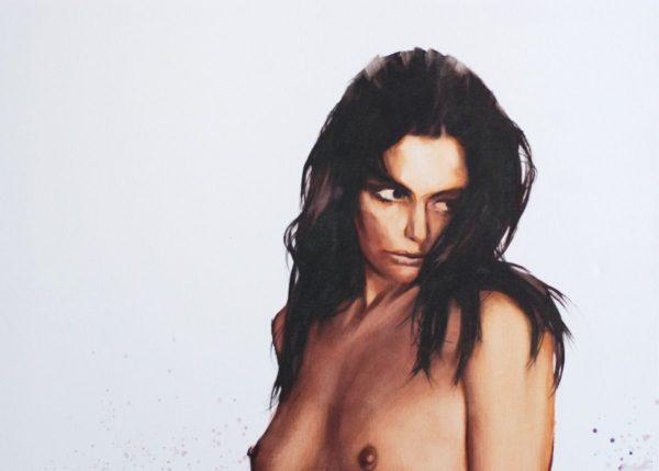 Nude #368