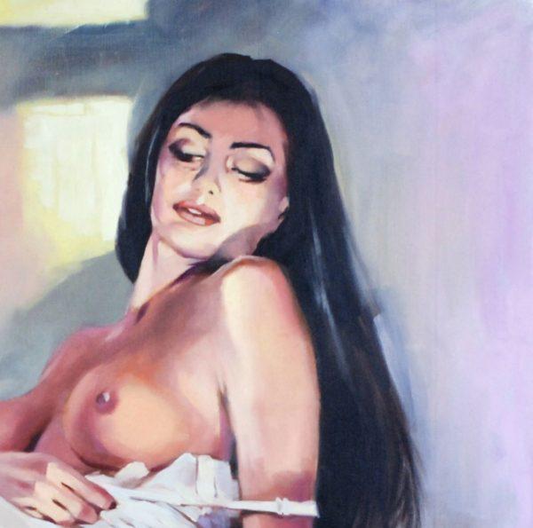 Nude #480