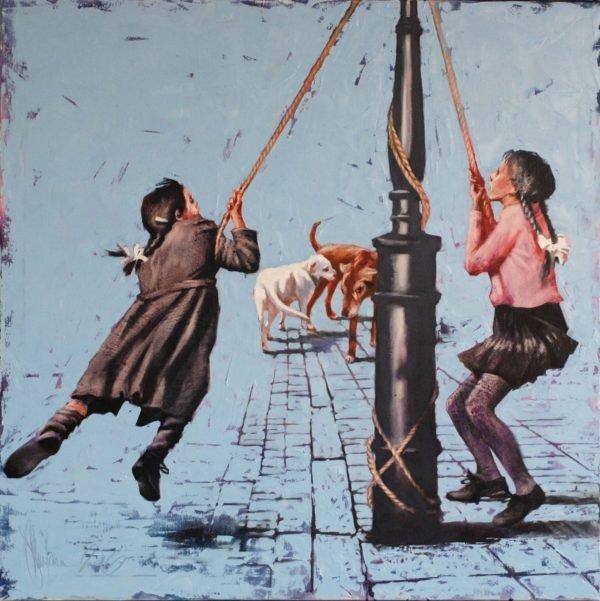 Urban Swing
