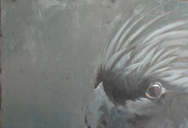 Reqiem artwork by Igor Shulman #artist