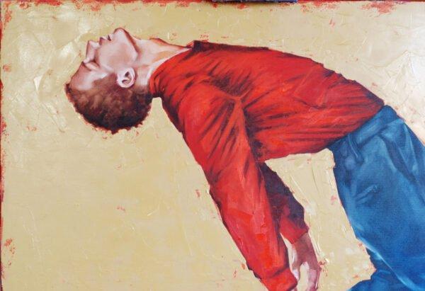 Street Dancer 5