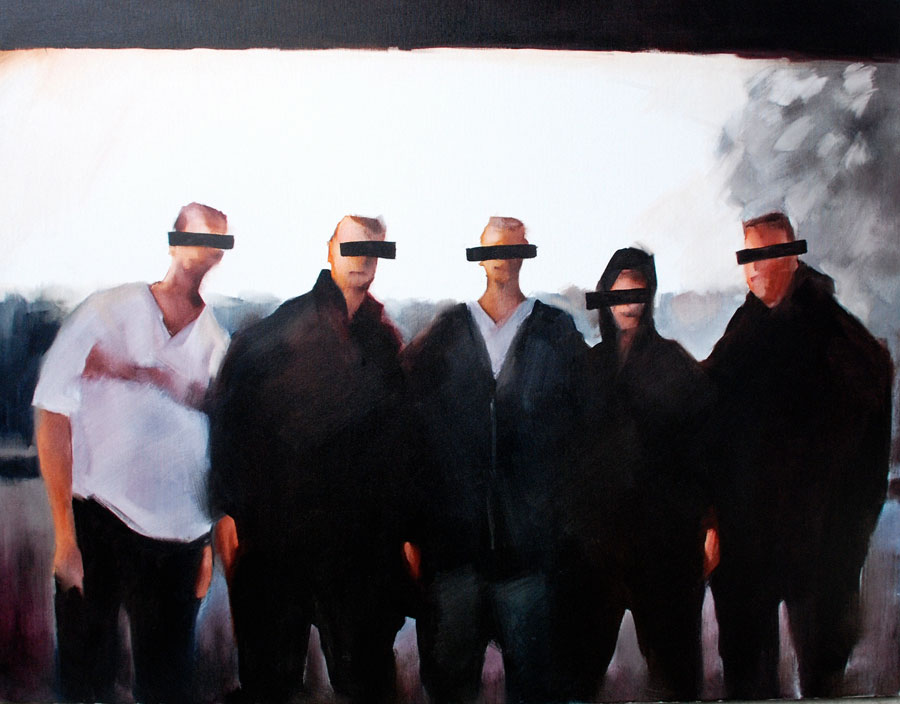 Antiglamour by Igor Shulman
