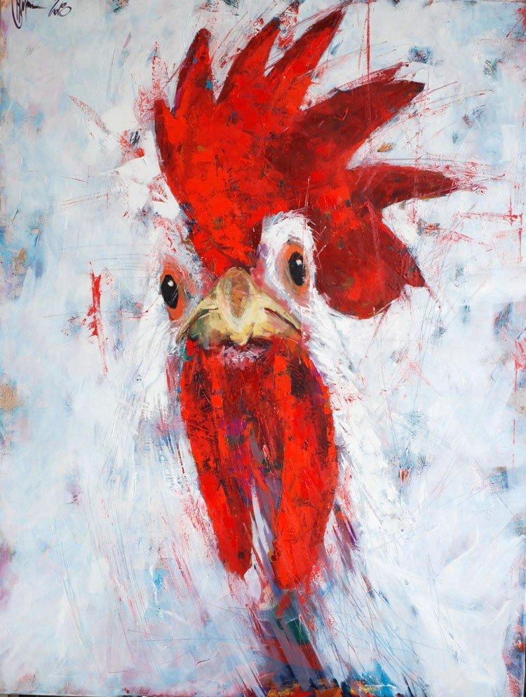 Bird's collection by Igor Shulman
