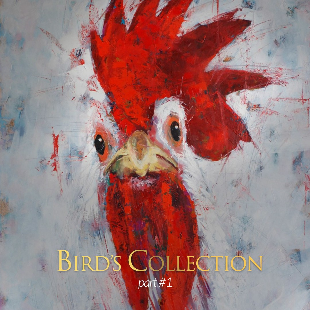 Bird's Collection. Part #1