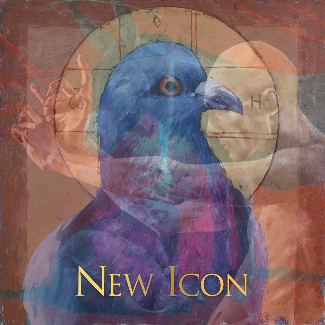 New Icon Collection
