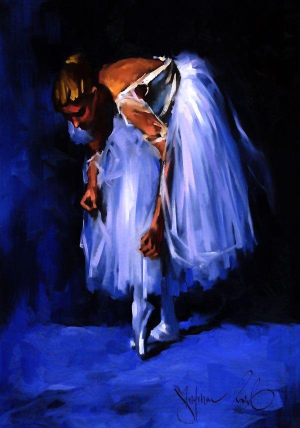 the ballet serie #1