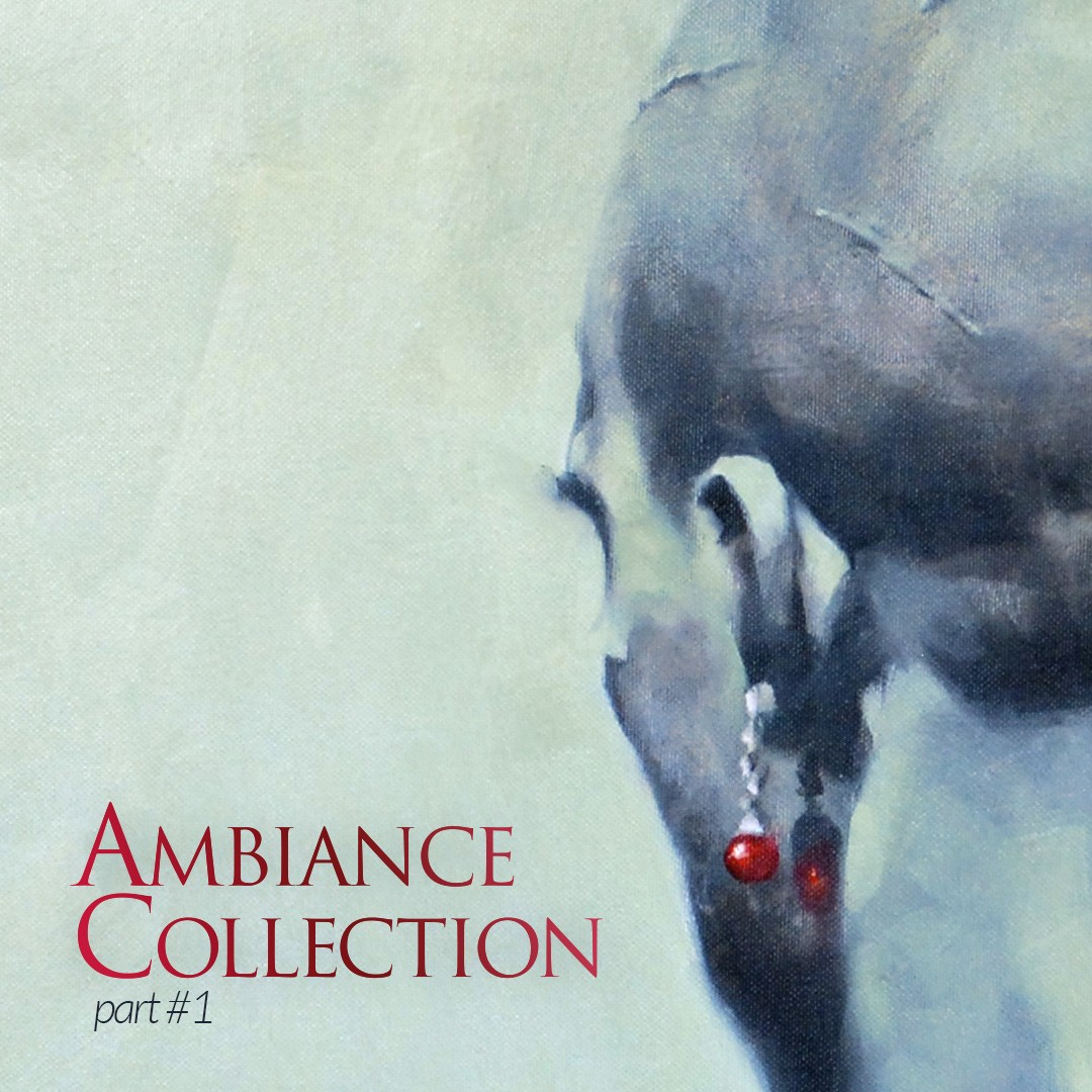 Ambiance Collection #1 by Igor Shulman