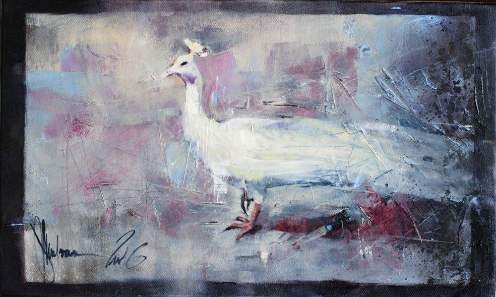 Birds. Part 2. Collection by Igor Shulman