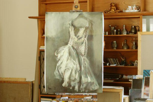 Dream about a Dress