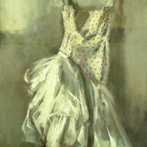 Dream about a Dress Oil Painting by Igor Shulman