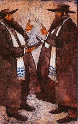 Jews Collection by Igor Shulman