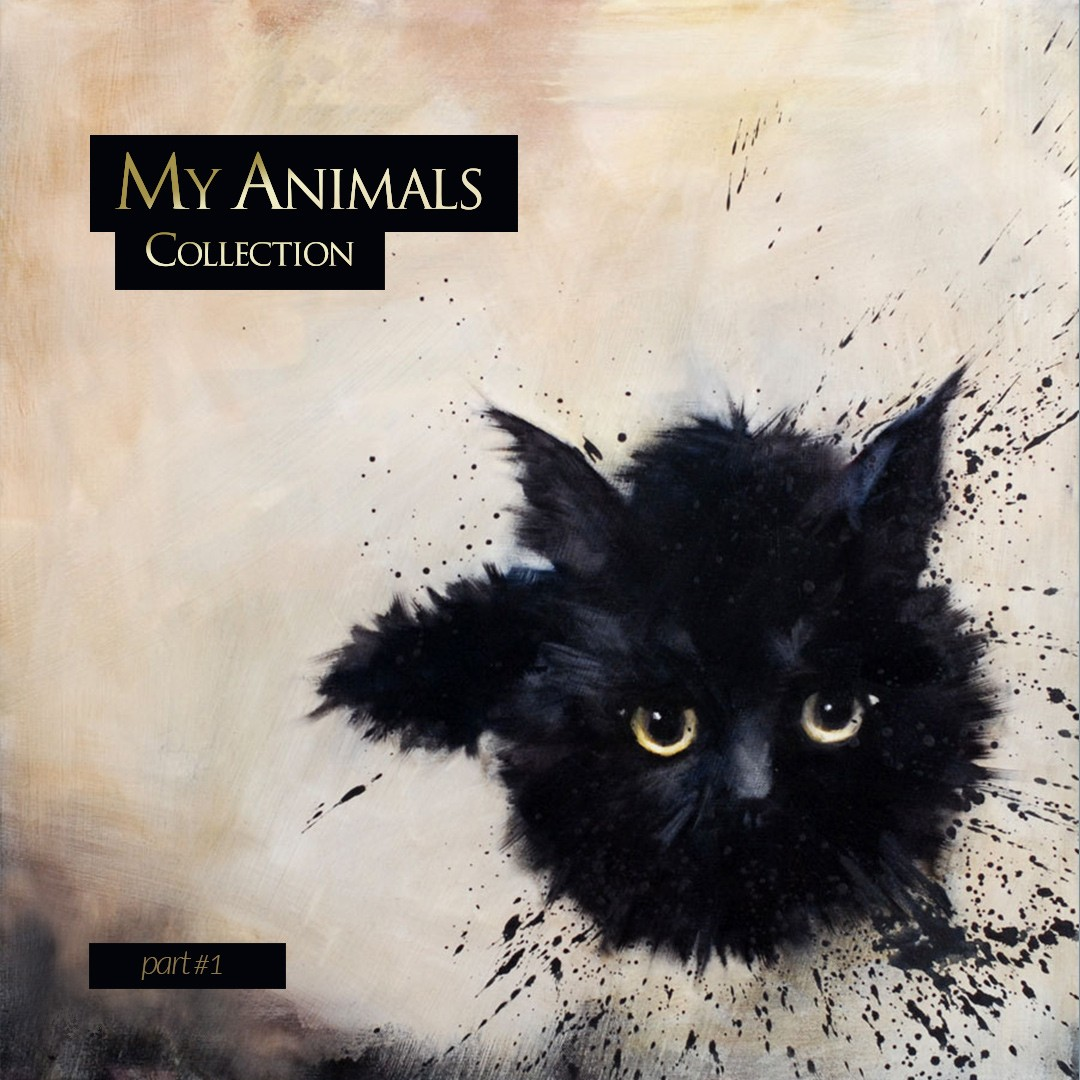 My Animals Collection
