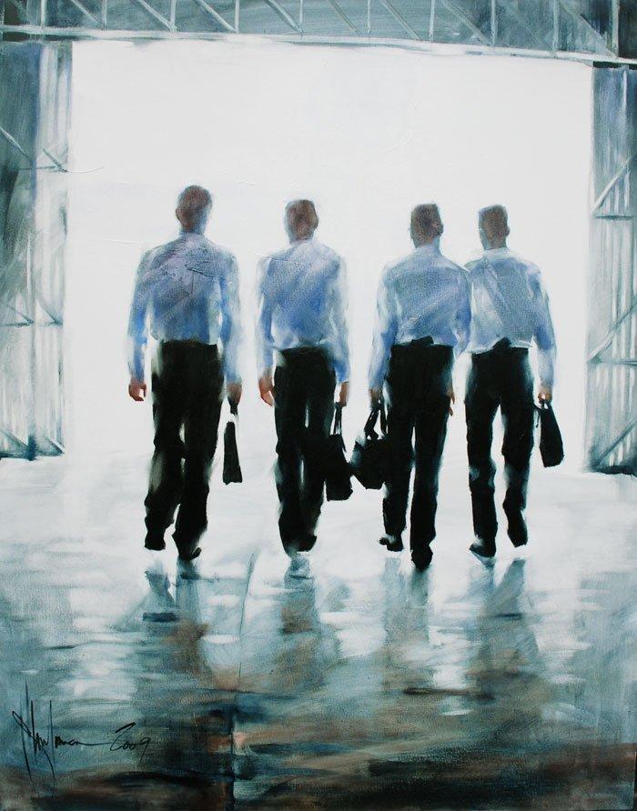Men Collection by Igor Shulman